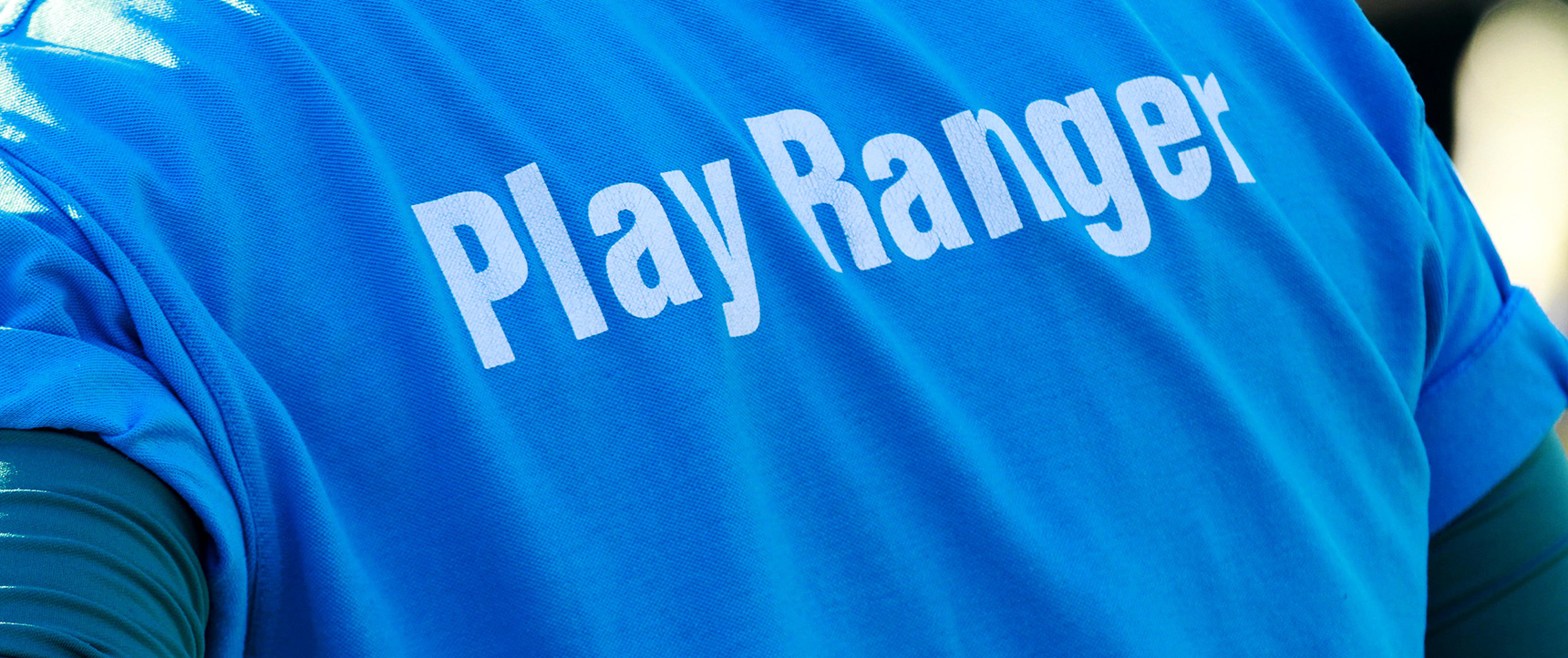 Community play rangers | Play Gloucestershire