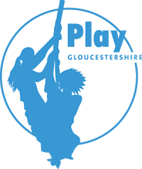 Play Gloucestershire Logo